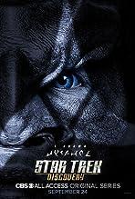 Chris Obi in Star Trek: Discovery (2017)