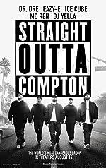 Straight Outta Compton(2015)