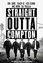 Primary image for Straight Outta Compton