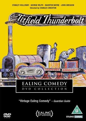 image The Titfield Thunderbolt Watch Full Movie Free Online