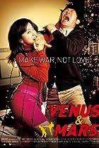 Image of Venus and Mars