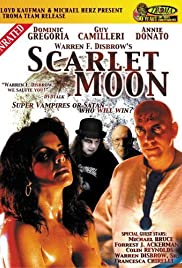 Scarlet Moon Poster