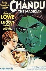 Chandu the Magician(1932)