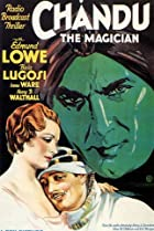 Chandu the Magician (1932) Poster