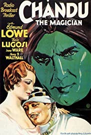 Chandu the Magician (1932) Poster - Movie Forum, Cast, Reviews