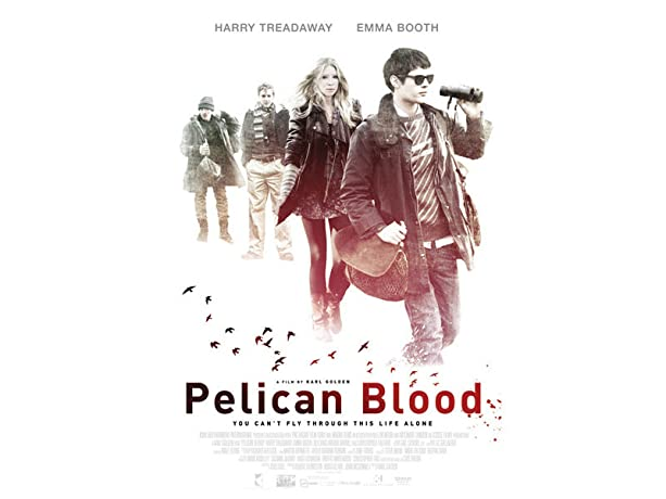 Pelican Blood (2010)