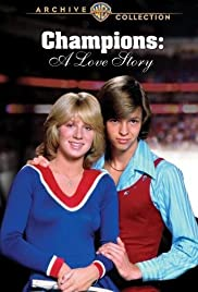 Champions: A Love Story (1979) Poster - Movie Forum, Cast, Reviews