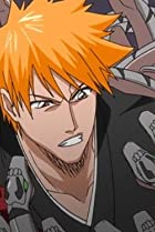 Image of Bleach: Burîchu: Crashing Force! Frido vs Zangetsu