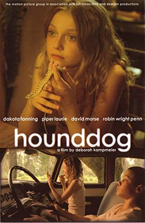 watch Hounddog full movie 720