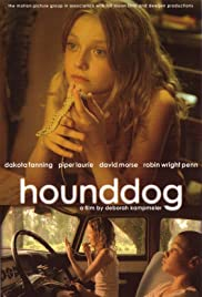 Hounddog (2007) Poster - Movie Forum, Cast, Reviews
