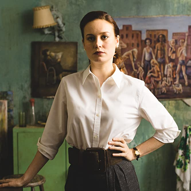 Brie Larson in The Glass Castle (2017)