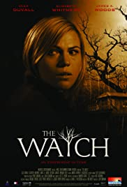 The Watch (2008) Poster - Movie Forum, Cast, Reviews