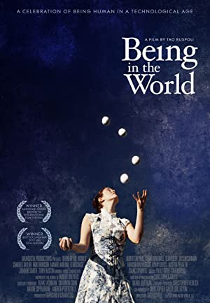 watch Being in the World full movie 720