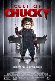 Cult of Chucky (2017) Poster - Movie Forum, Cast, Reviews