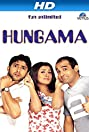 Hungama (2003) Poster