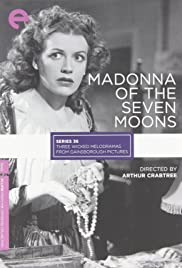 Madonna of the Seven Moons(1945) Poster - Movie Forum, Cast, Reviews
