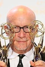 2015 Primetime Creative Arts Emmy Awards Poster