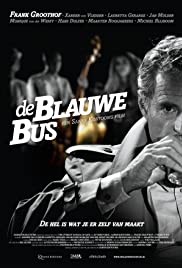 The Blue Bus Poster
