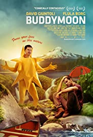 Buddymoon (2016) Poster - Movie Forum, Cast, Reviews