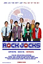 Image of Rock Jocks