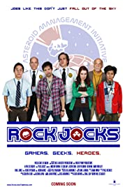 Rock Jocks (2012) Poster - Movie Forum, Cast, Reviews