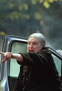 Aktori Frédérique Meininger