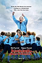 Image of Kicking & Screaming