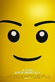 A Lego Brickumentary(2014) Poster - Movie Forum, Cast, Reviews