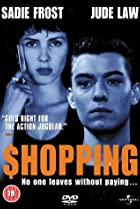 Shopping (1994) Poster