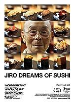 Jiro Dreams of Sushi(2012)