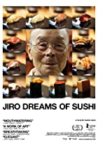Image of Jiro Dreams of Sushi