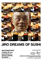 Primary image for Jiro Dreams of Sushi