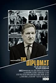 The Diplomat (2015) Poster - Movie Forum, Cast, Reviews