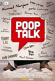 Poop Talk Poster