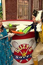 Image of Austin & Ally: Soups & Stars
