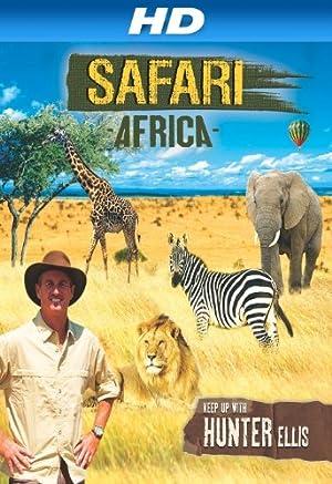 3D Safari: Africa