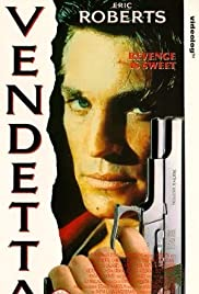 Vendetta: Secrets of a Mafia Bride Poster