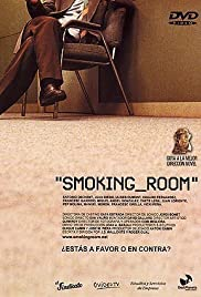 Smoking Room Poster