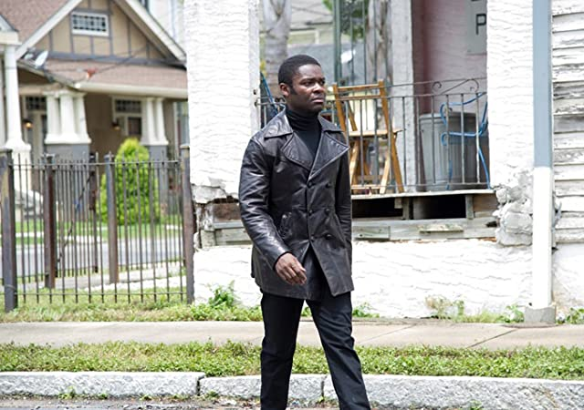 David Oyelowo in Lee Daniels' The Butler (2013)