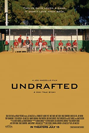 Poster Undrafted