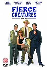 Fierce Creatures Poster