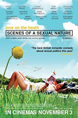 Scenes of a Sexual Nature poster
