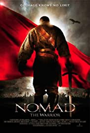 Nomad: The Warrior (2005) Poster - Movie Forum, Cast, Reviews