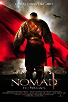 Nomad: The Warrior (2005) Poster