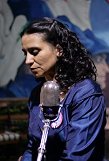 Francisca Gavilán Picture