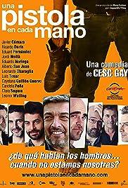 Una pistola en cada mano(2012) Poster - Movie Forum, Cast, Reviews