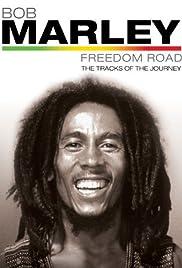 Bob Marley Freedom Road Poster