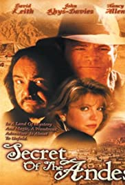 Secret of the Andes Poster
