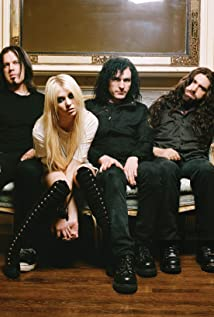 The Pretty Reckless Picture