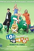 Image of Los numeros